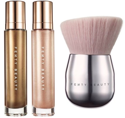 Body Luminizer- Fenty Beauty $59